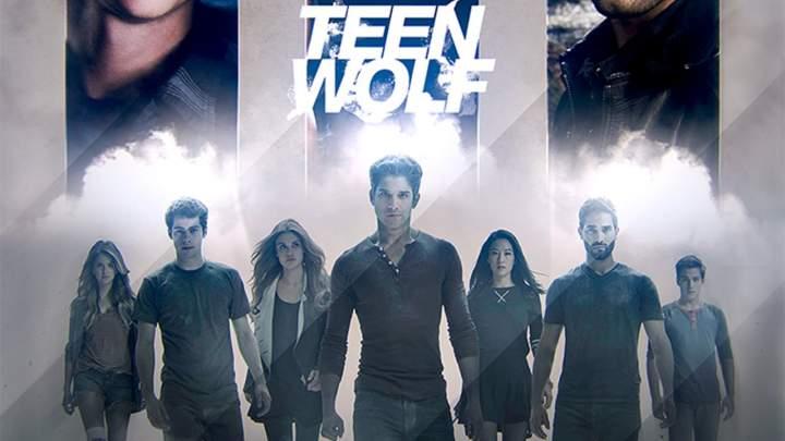 Teen Wolf Season 6 Episode 11