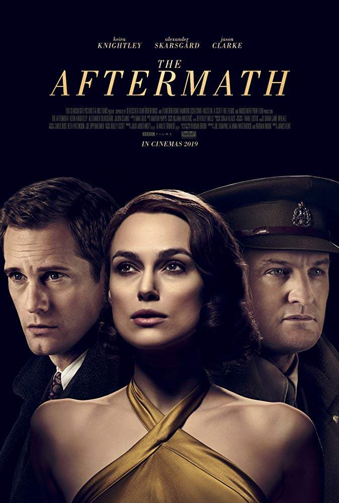 The Aftermath (2019)