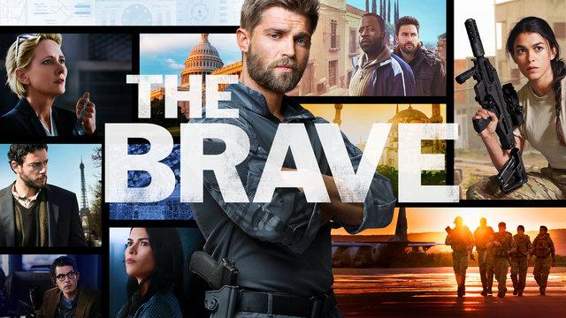 The Brave Season 1 Episode 12