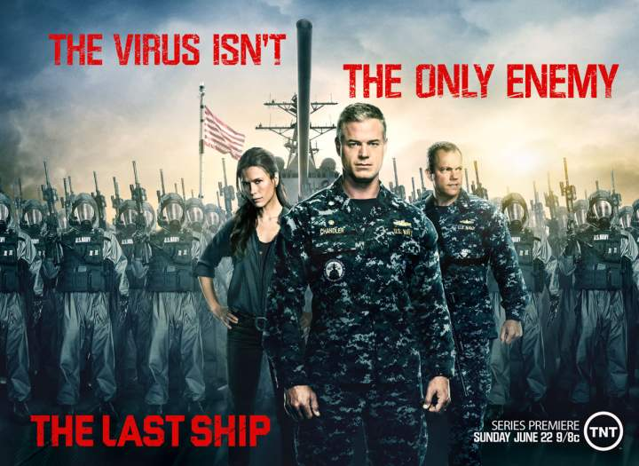 The Last Ship Season 5 Episode 1