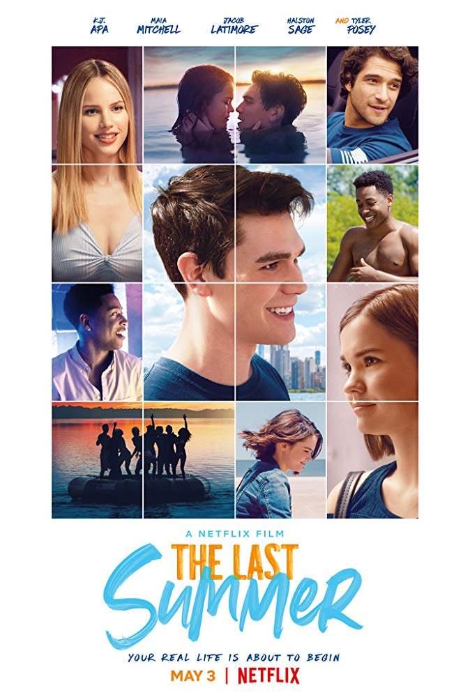The Last Summer (2019)