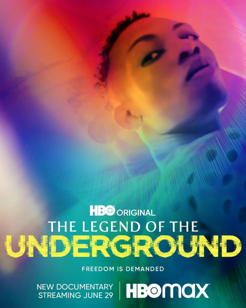 The Legend of the Underground – Nollywood Movie