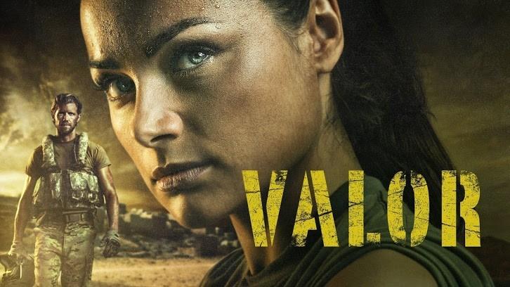 Valor Season 1 Episode 1
