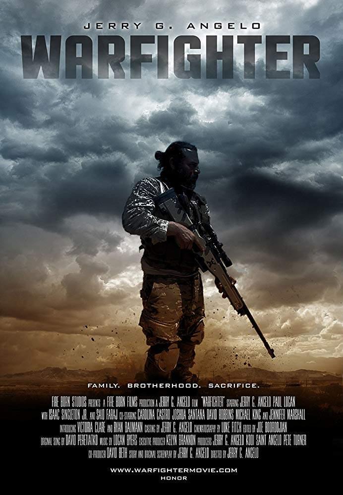 Warfighter (2018)