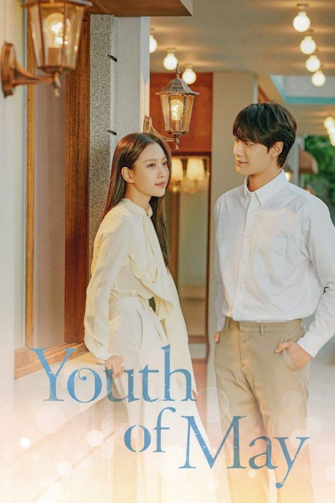 Youth of May Season 1 Episode 8 (Korean Drama)