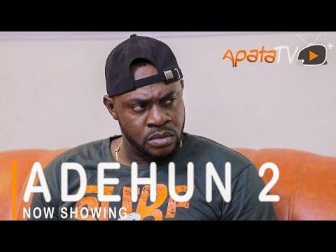 Adehun Part 2 (Promise) – Yoruba Movie 2021