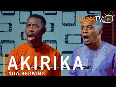 Akirika – Yoruba Movie 2021