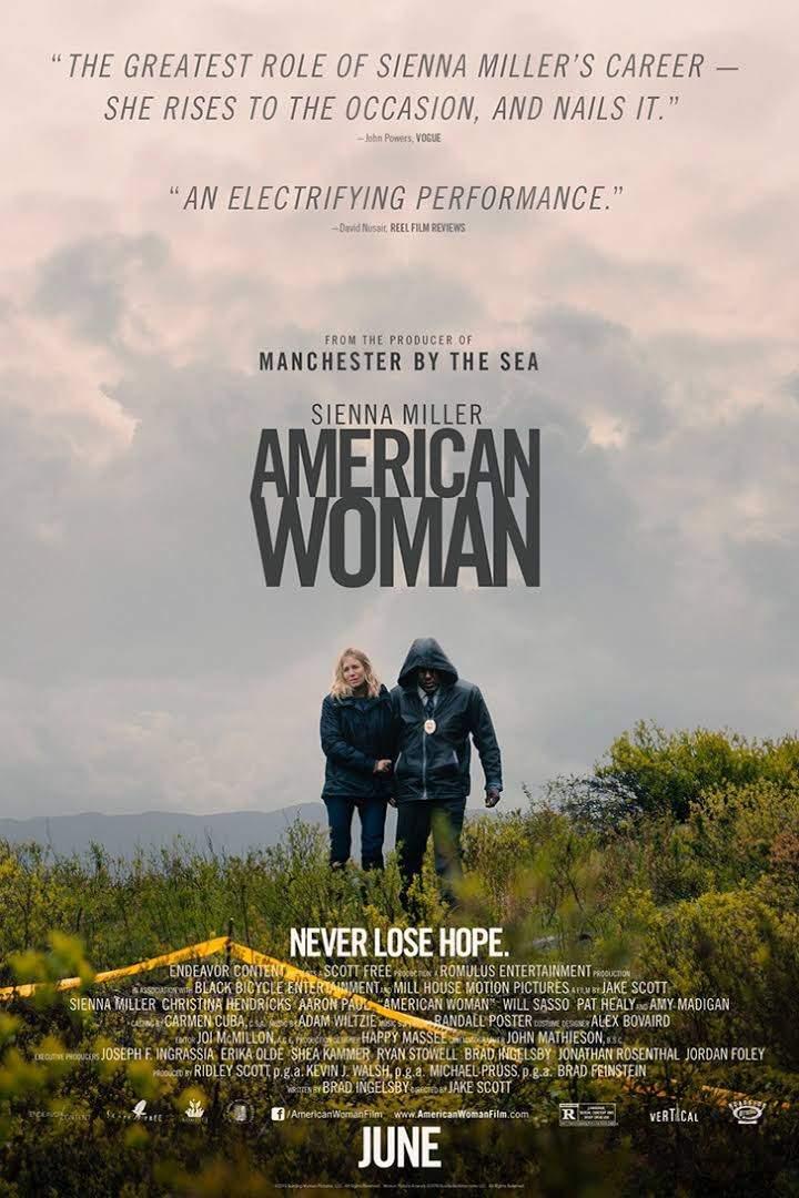 American Woman (2018) Movie