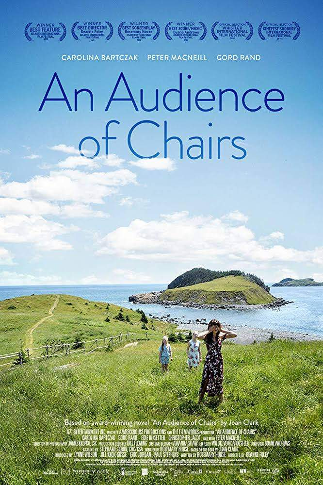 An Audience of Chairs (2018)