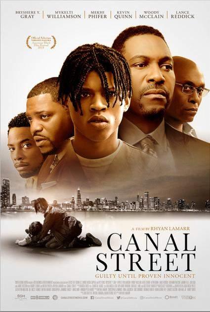 Canal Street (2018) - Hollywood Movie