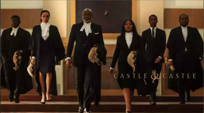 Castle & Castle Season 1 Episode 7
