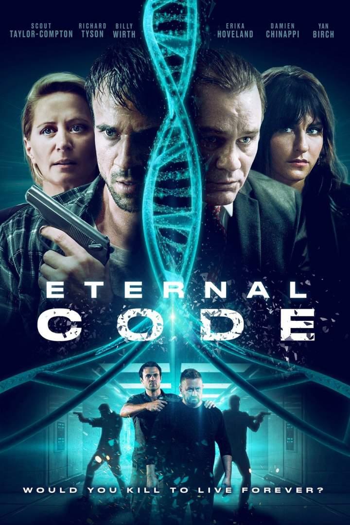 Eternal Code (2019) Movie