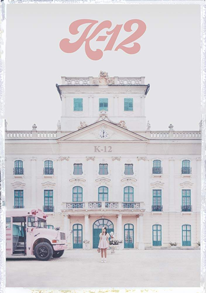 K-12 (2019) Movie