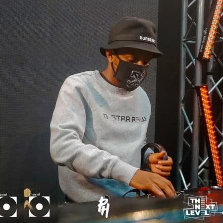 Kabza De Small – Dlala Gija ft. Njelic, Daliwonga & DJ Maphorisa