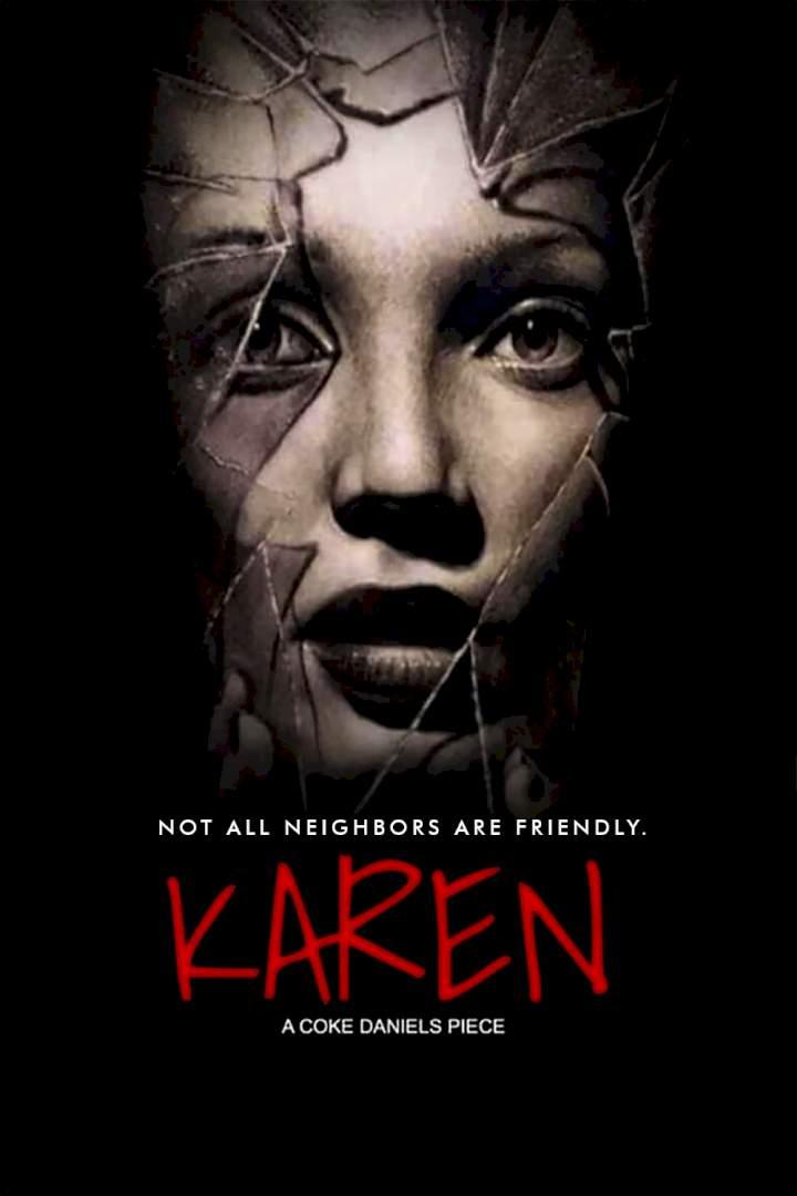 Karen (2021) Movie