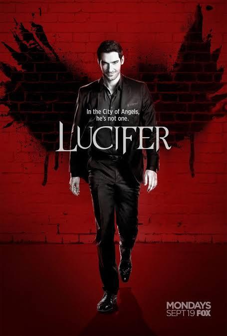 Lucifer Season 3 Episode 1 - 24
