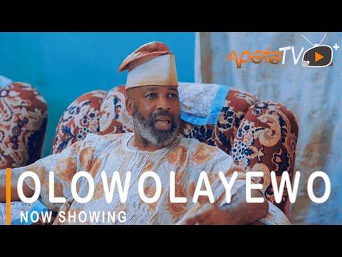 Olowolayemo – Yoruba Movie 2021