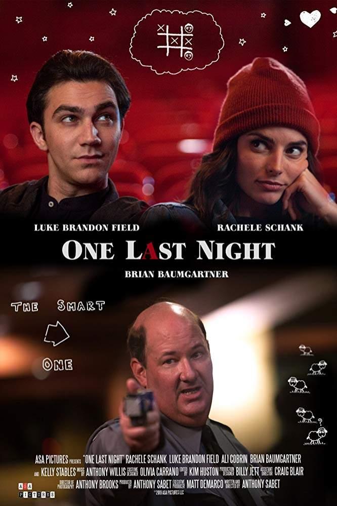 One Last Night (2018) - Hollywood Movie