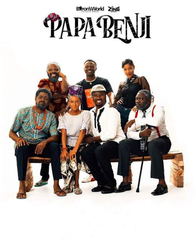 Papa Benji Season 2 Episode 1