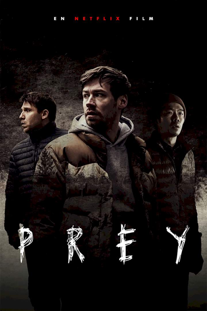 Prey (2021) [German] Movie