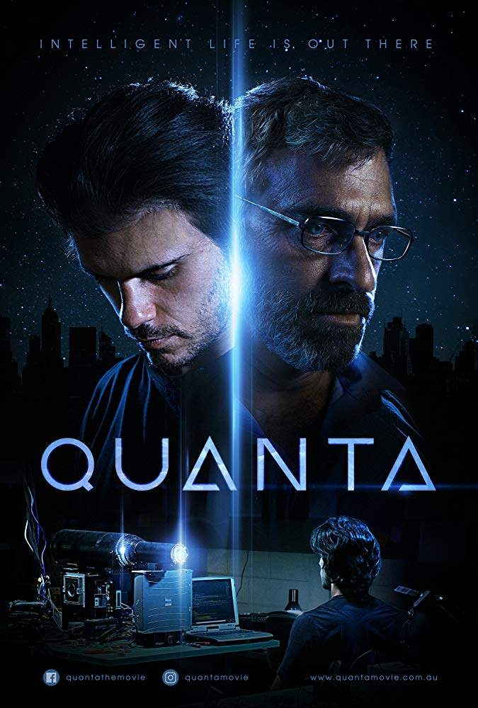 Quanta (2019) - Hollywood Movie