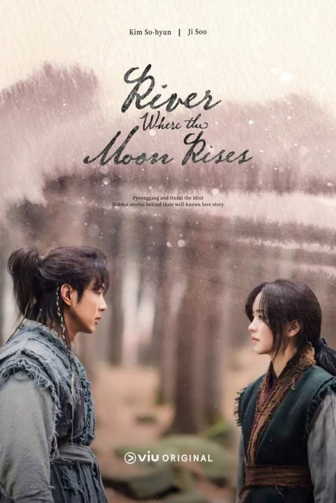 River Where The Moon Rises Season 1 Episode 20