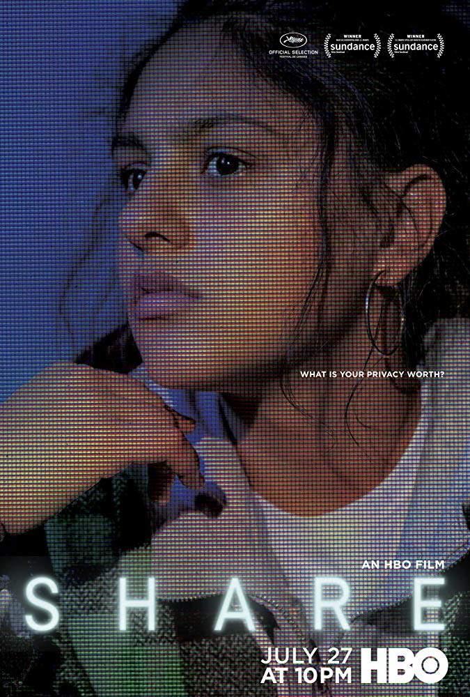 Share (2019) - Hollywood Movie