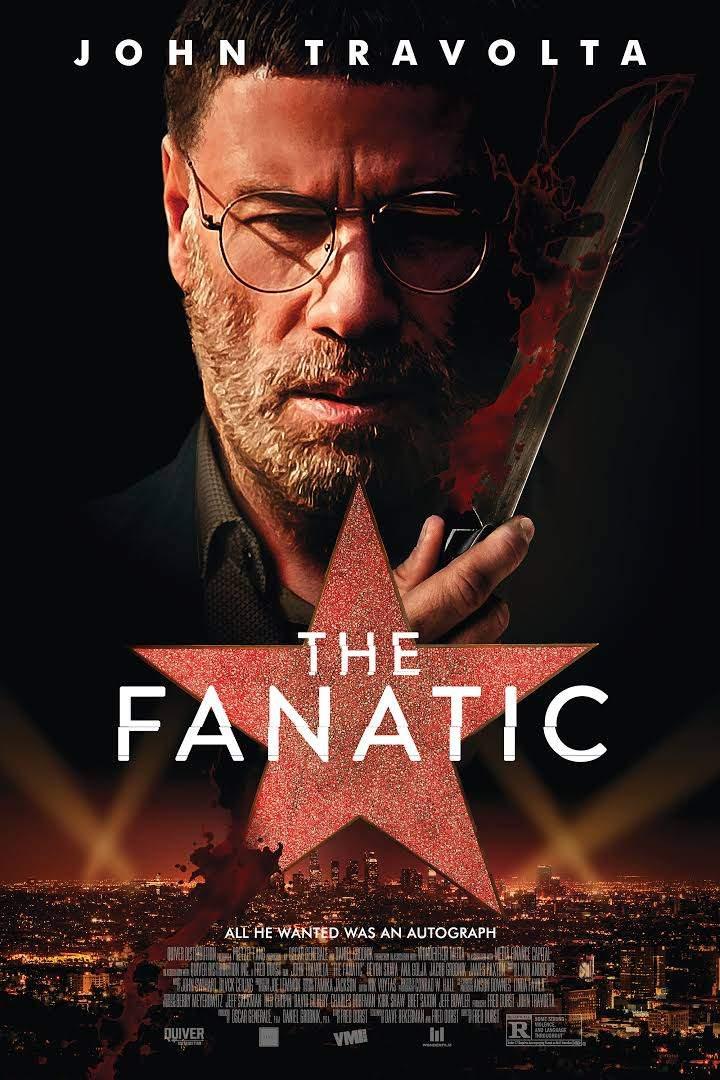 The Fanatic (2019) Movie