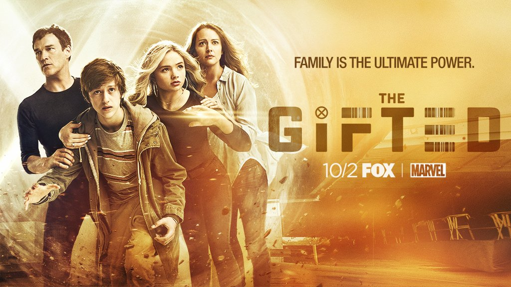 The Gifted Season 1 Episode 10