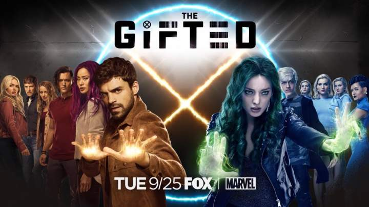 The Gifted Season 2 Episode 2