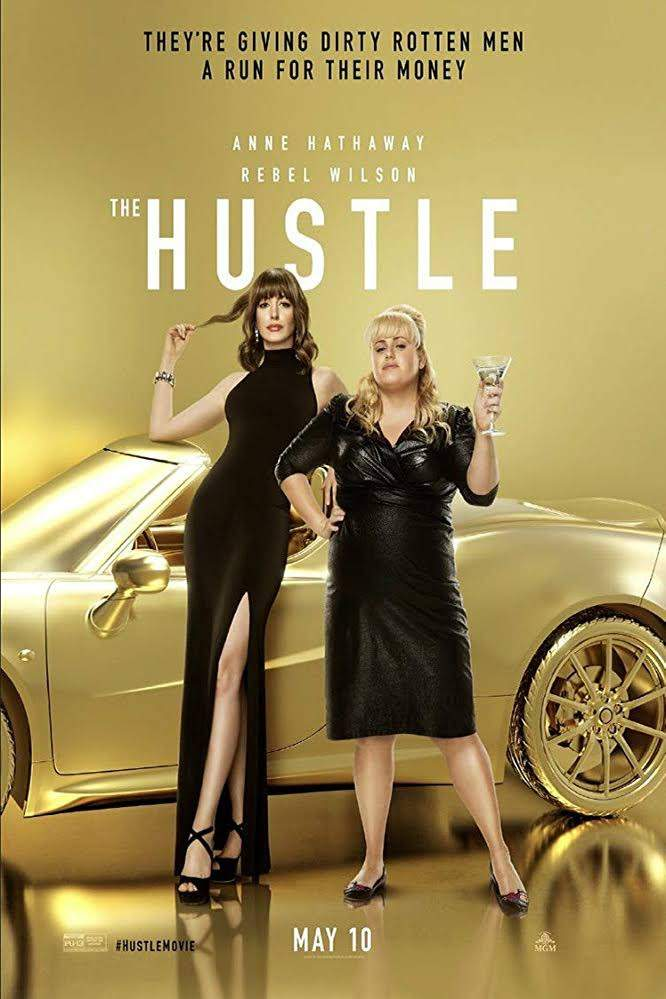The Hustle (2019) - Hollywood Movie