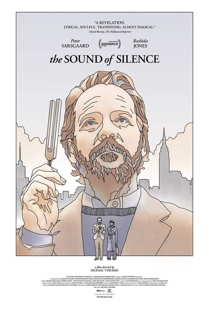 The Sound of Silence (2019) - Hollywood Movie