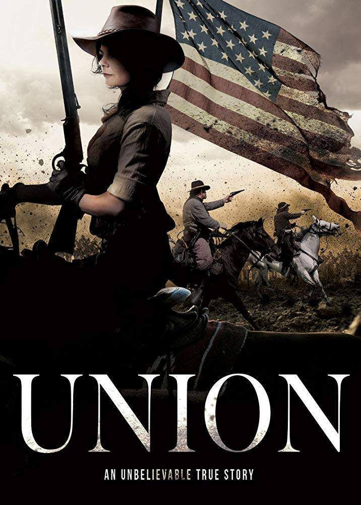 Union (2018) - Hollywood Movie