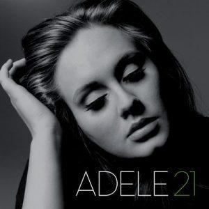 Adele – Turning Tables