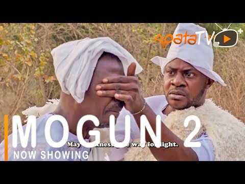 Mogun Part 2 – Yoruba Movie 2021