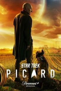 Star Trek: Picard Season 1 Episode 3