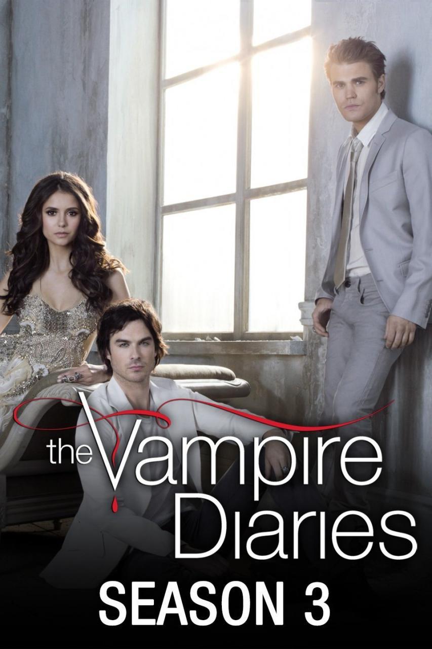 The Vampire Diaries Season 3 – Episode 1 – 22