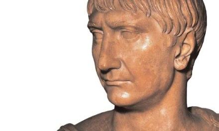La tercera persecución, bajo Trajano, 108 d.C.