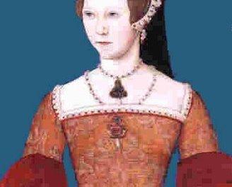 Persecuciones en Inglaterra durante el reinado de la reina María