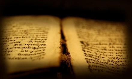 ¿Es la Biblia un libro anticuado?