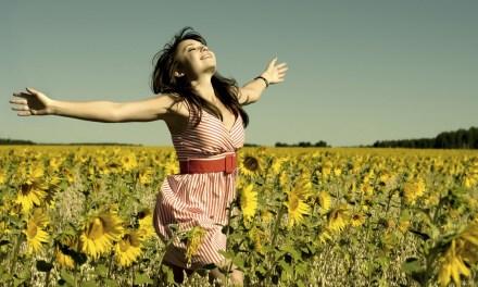 ¿Por qué debemos estar felices?