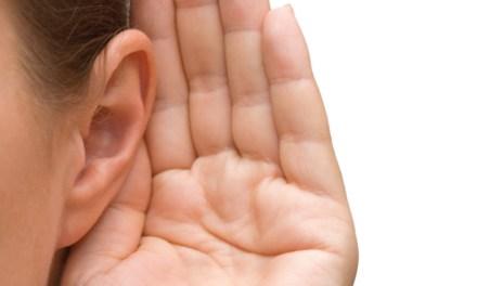 Habla menos y escucha más