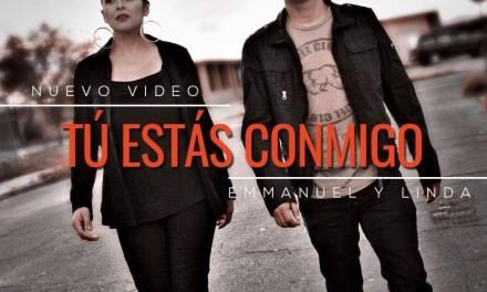 Emmanuel y Linda presentan un nuevo sencillo