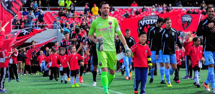 Photo: Ottawa Fury FC