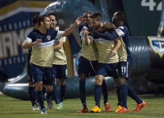 Photo: Jacksonville Armada FC