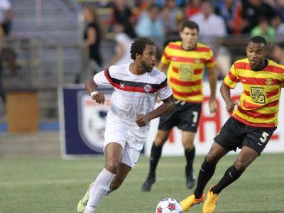 (Photo: Fort Lauderdale Strikers)