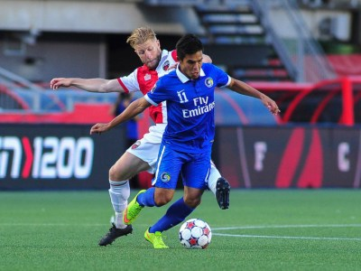 (Photo: Ottawa Fury)