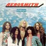 aerosmith - frente