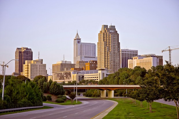 Raleigh has plenty of potential investors in the Triangle area
