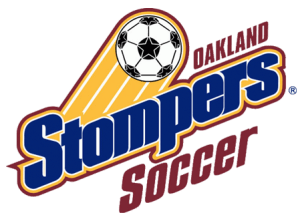 Oakland_stompers_logo